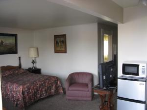 Rustlers Inn, Motely  Prineville - big - 13