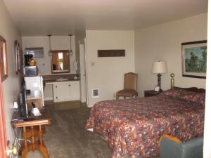 Rustlers Inn, Motely  Prineville - big - 11