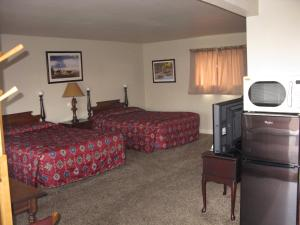 Rustlers Inn, Motely  Prineville - big - 6