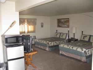 Rustlers Inn, Motely  Prineville - big - 4