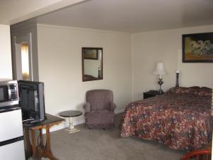 Rustlers Inn, Motely  Prineville - big - 3