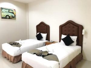 Harmonize Hotel, Hotely  Chiang Mai - big - 44