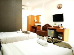 Harmonize Hotel, Hotely  Chiang Mai - big - 46