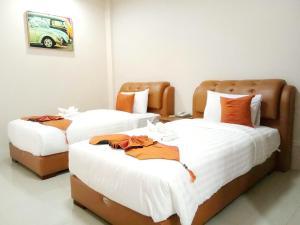 Harmonize Hotel, Hotely  Chiang Mai - big - 47