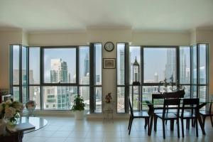 Hi Guests Vacation Homes -The Residences - Dubai