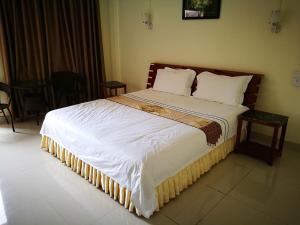 HOTEL450, Gasthäuser  Vientiane - big - 23