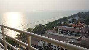 Condo 7 by Manita, Apartmány  Pattaya South - big - 36