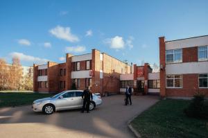 Amaris Hotel, Hotely  Velikiye Luki - big - 37