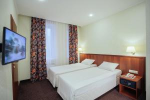 Amaris Hotel, Hotely  Velikiye Luki - big - 10