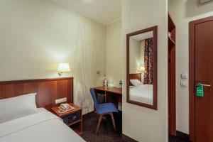 Amaris Hotel, Hotely  Velikiye Luki - big - 9