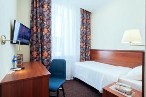 Amaris Hotel, Hotely  Velikiye Luki - big - 7