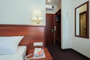 Amaris Hotel, Hotely  Velikiye Luki - big - 6