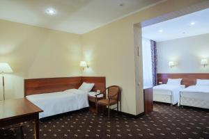Amaris Hotel, Hotely  Velikiye Luki - big - 5