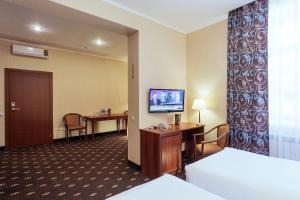 Amaris Hotel, Hotely  Velikiye Luki - big - 4