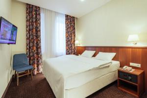 Amaris Hotel, Hotely  Velikiye Luki - big - 2