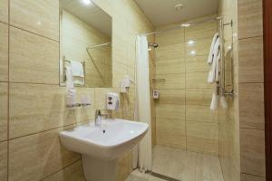 Amaris Hotel, Hotely  Velikiye Luki - big - 12