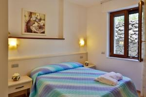 BB Santalucia, Bed and Breakfasts  Agerola - big - 4