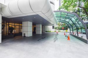 UBN Apartment, Appartamenti  Kuala Lumpur - big - 4