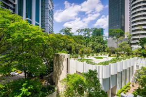 UBN Apartment, Appartamenti  Kuala Lumpur - big - 5