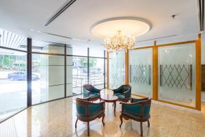 UBN Apartment, Appartamenti  Kuala Lumpur - big - 6