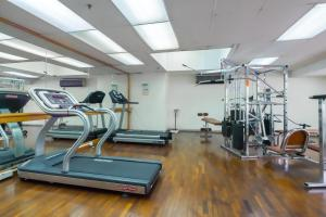UBN Apartment, Appartamenti  Kuala Lumpur - big - 7