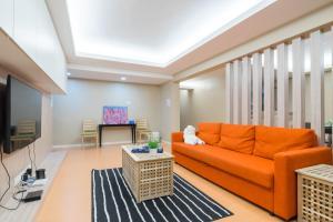 UBN Apartment, Appartamenti  Kuala Lumpur - big - 9