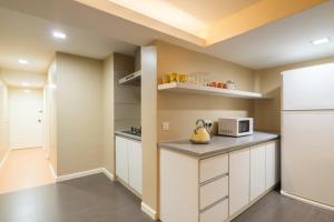 UBN Apartment, Appartamenti  Kuala Lumpur - big - 10