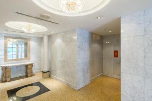 UBN Apartment, Appartamenti  Kuala Lumpur - big - 11