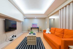 UBN Apartment, Appartamenti  Kuala Lumpur - big - 12
