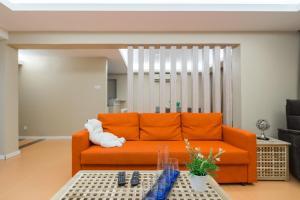 UBN Apartment, Appartamenti  Kuala Lumpur - big - 14