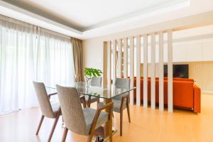 UBN Apartment, Appartamenti  Kuala Lumpur - big - 15