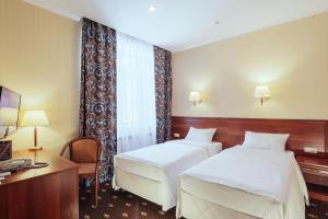 Amaris Hotel, Hotely  Velikiye Luki - big - 1