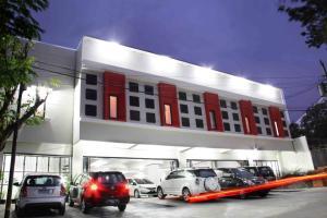D'Paragon Jl Jogja, Penziony  Semarang - big - 3