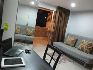 Nice Simple Place, Апартаменты  Бангкок - big - 5