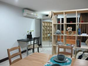 Nice Simple Place, Apartmány  Bangkok - big - 4