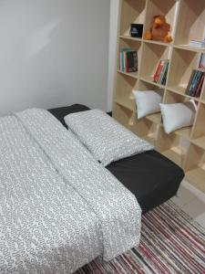 Nice Simple Place, Apartmány  Bangkok - big - 2