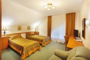 Отель Вилла Арнест - фото 26