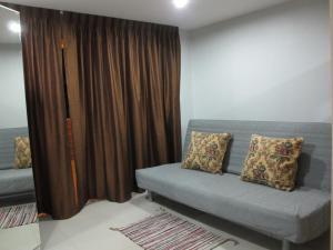 Nice Simple Place, Apartmány  Bangkok - big - 14