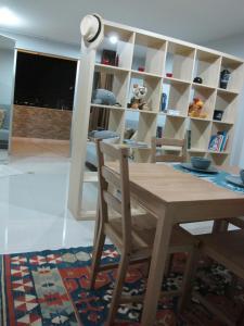 Nice Simple Place, Apartmány  Bangkok - big - 13