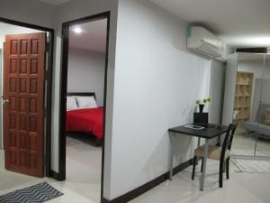 Nice Simple Place, Apartmány  Bangkok - big - 6