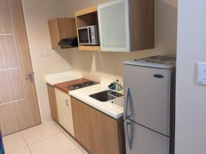 pico de loro, Appartamenti  Nasugbu - big - 3