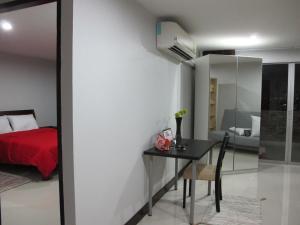 Nice Simple Place, Apartmány  Bangkok - big - 11