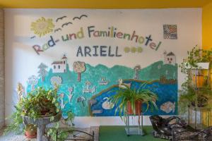 Rad- und Familienhotel Ariell, Hotels  St. Kanzian am Klopeiner See - big - 78