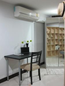 Nice Simple Place, Apartmány  Bangkok - big - 12