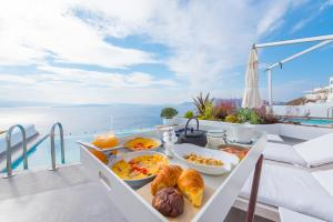 Santorini Secret Suites & Spa (Οία)