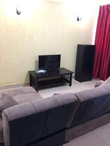 Winsor - Cijana Gardens, Apartmanok  Nairobi - big - 1