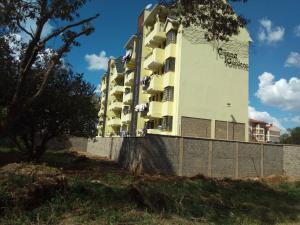 Winsor - Cijana Gardens, Apartmanok  Nairobi - big - 10
