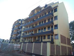 Winsor - Cijana Gardens, Apartmanok  Nairobi - big - 8