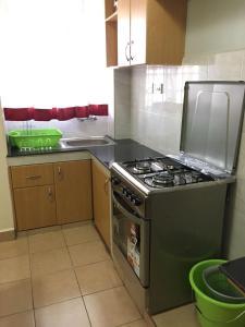 Winsor - Cijana Gardens, Apartmanok  Nairobi - big - 2