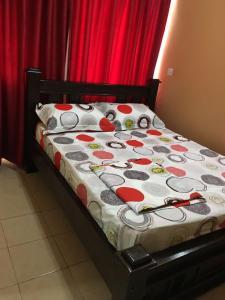 Winsor - Cijana Gardens, Apartmanok  Nairobi - big - 4